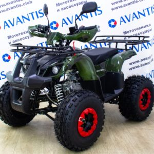 Купить Квадроцикл Avantis Hunter 8+