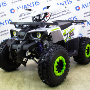 Купить Квадроцикл Avantis Hunter 8 New