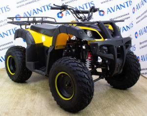 Купить Квадроцикл Avantis Classic 200