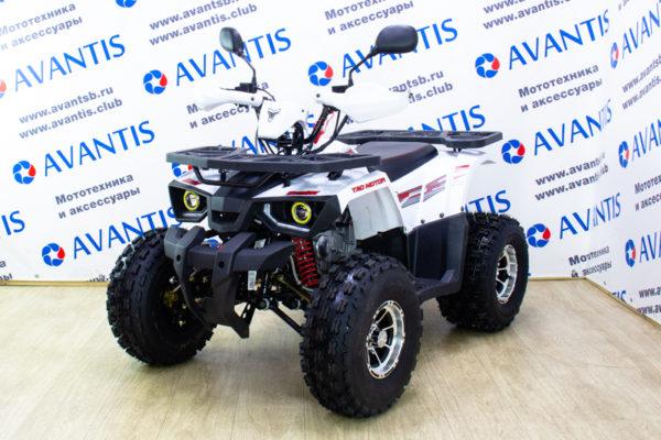 Купить Квадроцикл Avantis Hunter 8 New LUX