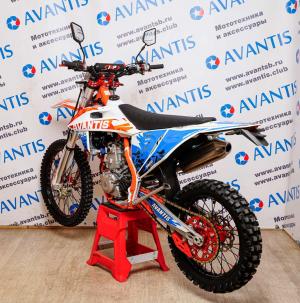 Купить Мотоцикл Avantis Enduro 300 Pro/EFI ARS с ПТС