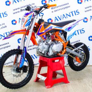 Питбайк Avantis 150 Classic 17/14