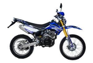 Купить Мотоцикл Regulmoto Sport-003 250 2020