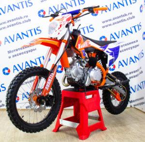 Купить Питбайк Avantis 150 Lux 17/14