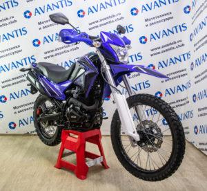 Купить Мотоцикл Kews MT250 (172 FMM) с ПТС