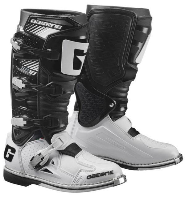 Купить Кроссовые мотоботы Gaerne SG-10