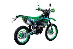 Купить Мотоцикл RegulMoto ZR 250 2020