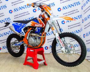 Купить Мотоцикл Avantis Enduro 300 Carb