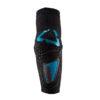Купить Leatt Налокотники 3DF Hybrid черно-синие