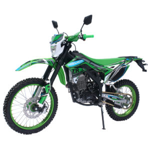 Мотоцикл Regulmoto ZR 250 2019