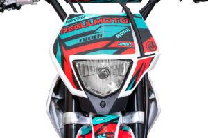 Питбайк Regulmoto SEVEN MEDALIST 150E new 2020