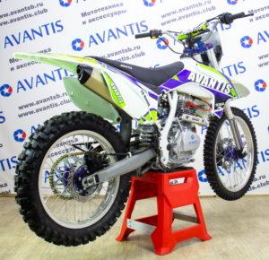 Купить Мотоцикл Avantis FX 250 Basic с ПТС