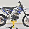 Купить Мотоцикл ZUUM CX250 NC