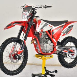 Купить Мотоцикл ZUUM CR250 CB
