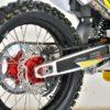 Купить Мотоцикл ZUUM CX250 CB