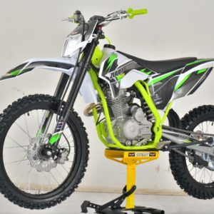 Купить Мотоцикл ZUUM PX220