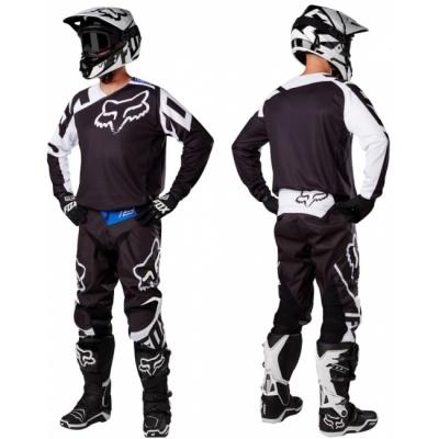 Купить Мотоштаны Fox 180 Race Pant Black W28