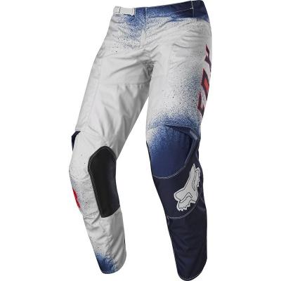 Купить Мотоштаны подростковые Fox 180 Bnkz Youth Pant Grey W28
