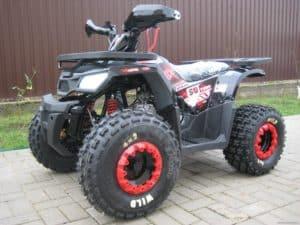 Купить Квадроцикл 150 WILD