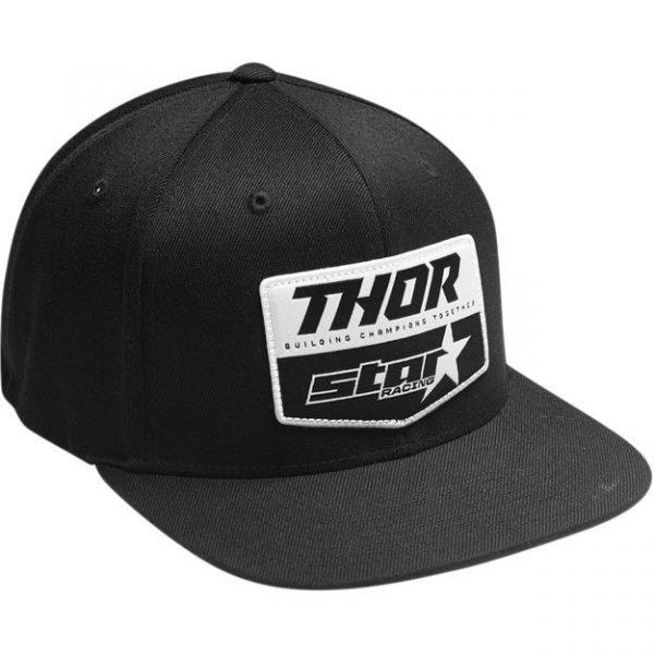 Купить кепку thor