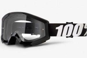 Купить Очки 100% Strata Outlaw / Clear Lens