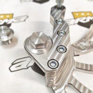 Купить Защита переднего тормозного диска KTM/Husqvarna