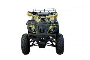 Купить Квадроцикл Motoland 250 Adventure