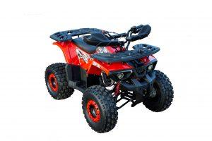 Купить Квадроцикл Авантис 8 NEW RED