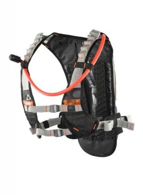 Купить Рюкзак-гидропак Leatt GPX Race HF 2.0 Orange/Black