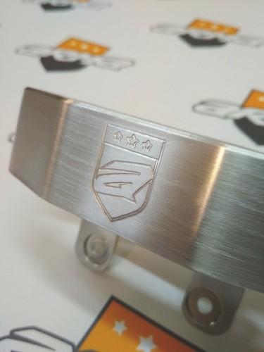 Купить Защита приборной панели KTM 2/4T