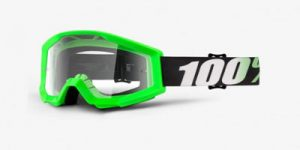Купить Очки 100% Strata Arkon / Clear Lens