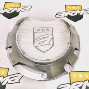 Купить Защита крышки сцепления КТМ/Husqvarna 2T `17-20 г.
