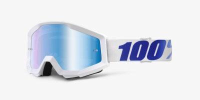 Купить Очки 100% Strata Equinox / Clear Lens
