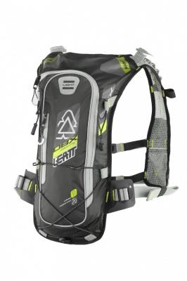 Купить Рюкзак-гидропак Leatt DBX Mountain Lite 2.0 Lime/Black