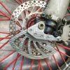 Купить Защита переднего тормозного диска BSE M2