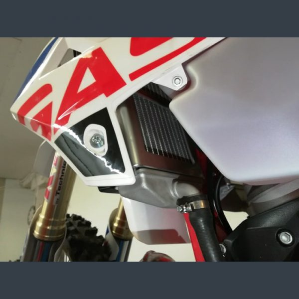Купить Защита радиаторов Rieju MR 300 2021, GasGas EC/XC 250/300 18-20