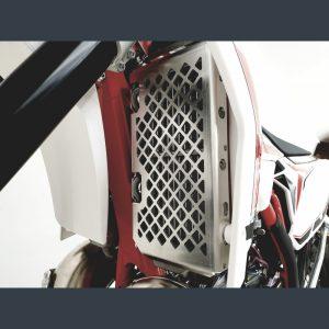 Купить Защита радиаторов с решеткой Beta RR 2T/4T 2020-21