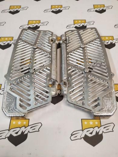 Купить Защита радиаторов PRO Avantis Enduro Pro