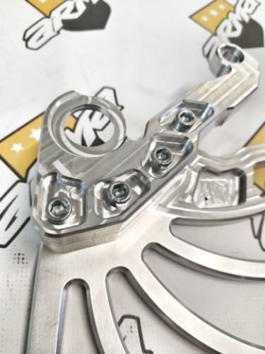 Купить Защита переднего тормозного диска Beta
