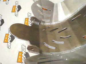 Купить Защита картера HONDA CRF 450X