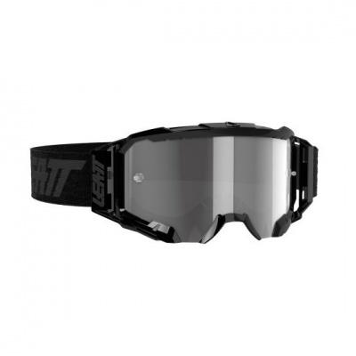 Купить Очки Leatt Velocity 5.5 Black/Light Grey