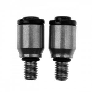 Купить Клапан сброса давления с амортизатора SHOWA, KAYABA M5x0,8 (пара) NEW