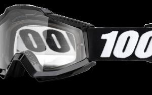 Купить Очки 100% Accuri Tornado / Clear Lens