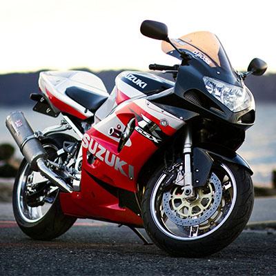 Что такое спортивный мотоцикл