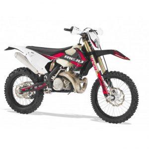 Купить Мотоцикл Rieju MR 300 Racing 2T