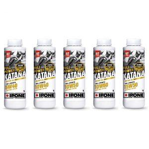 Купить Моторное масло IPONE Katana Off Road 10W50