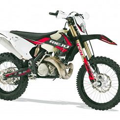 Купить Rieju MR 300 Racing 2T 2021