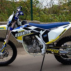 Avantis FX 250 купить в минске