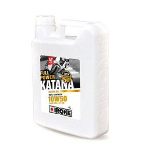 Купить Моторное масло Ipone Katana Off Road 10W50 4L