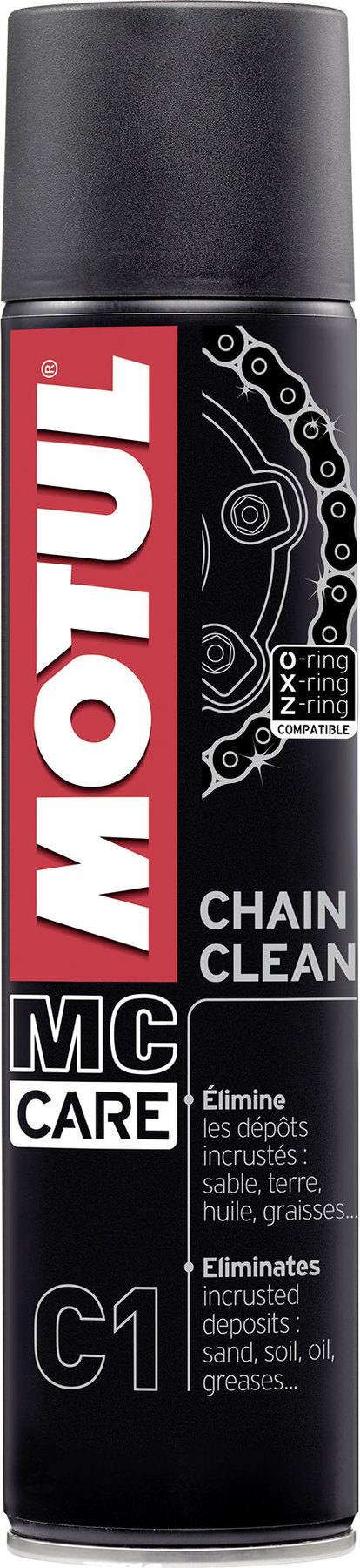 Купить Очиститель цепи Motul C1 CHAIN CLEAN